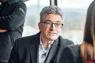 """Dieter Salomon: """"Auch im zweiten Wahlgang ist eine Sensation möglich"""""""