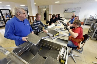 Integrierte Dienste in Offenburg: Integrativ und wettbewerbstauglich