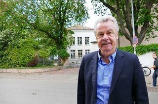 Warum Lörracher ihre Stadt verlassen – und dann wiederkommen