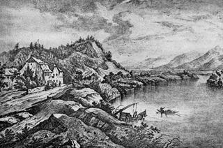 Großes Interesse am Lachsfluss Rhein