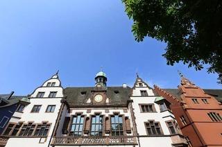 Freiburg nach der OB-Wahl: Alles sortiert sich neu