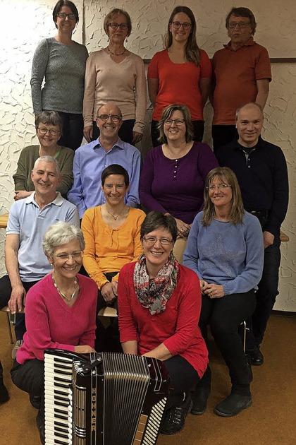 Akkordeonclub in Waldkirch - Badische Zeitung TICKET