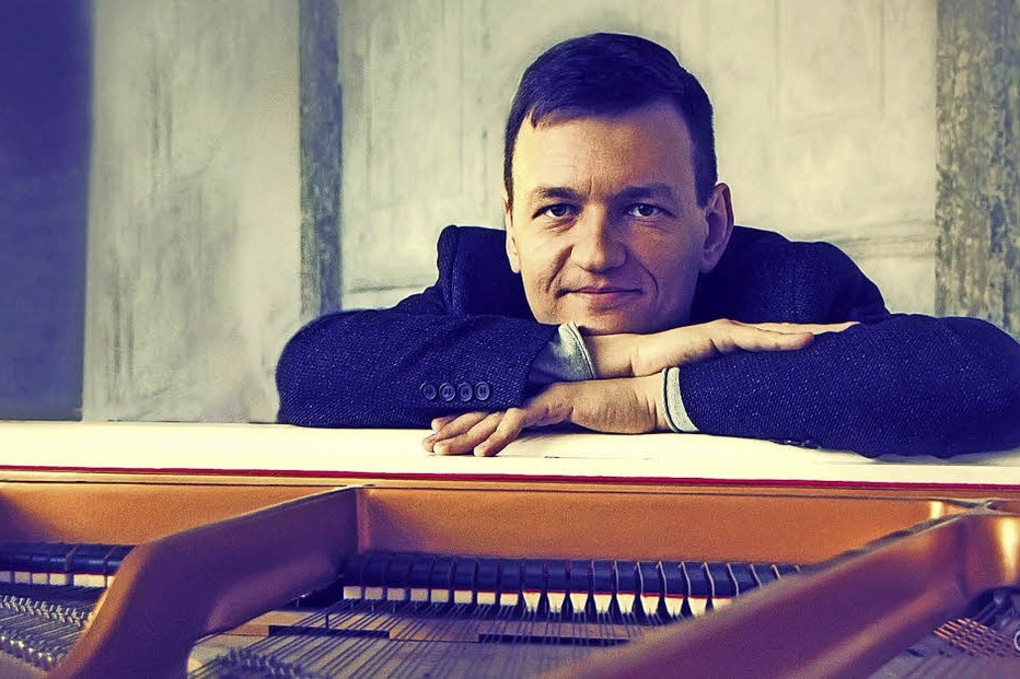 Weltklassik am Klavier in Laufen - Badische Zeitung TICKET
