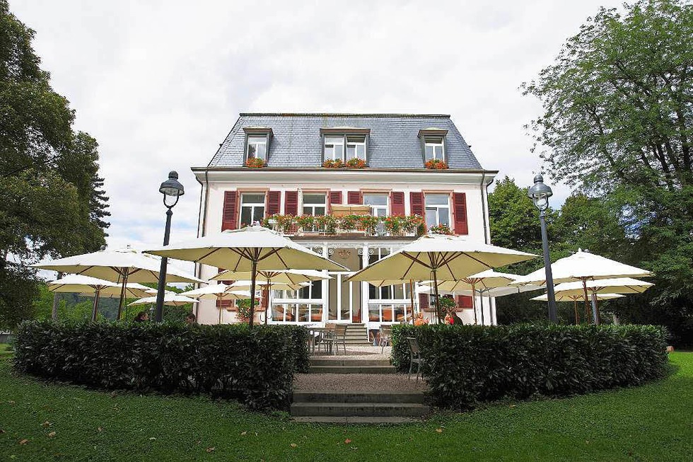 Villa Feer - Lörrach