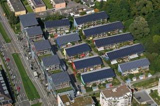 Solar-Siedlung (Schlierberg)