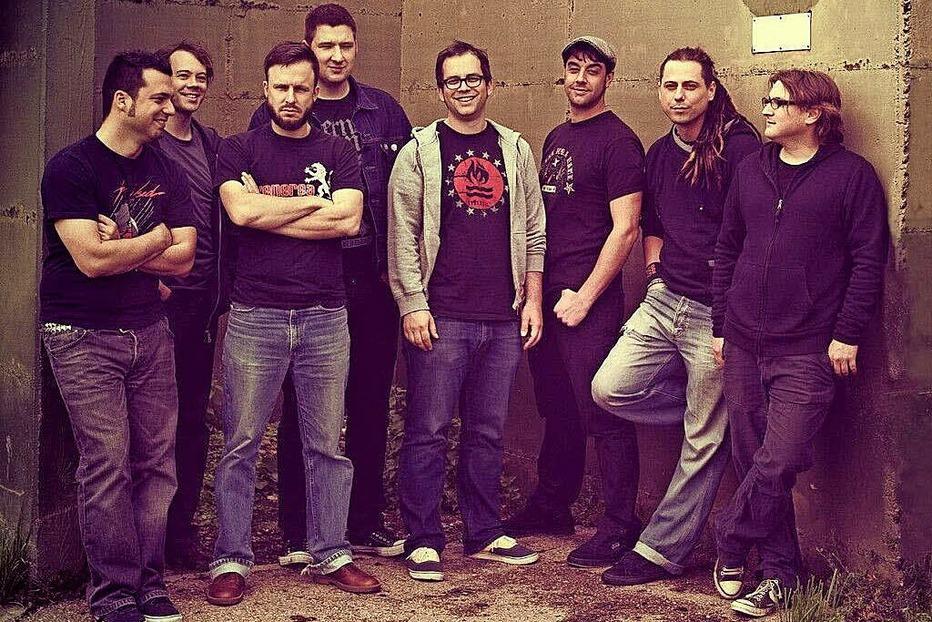 Punkrock mit No Authority im Rockcafé - Badische Zeitung TICKET