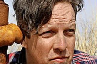 Preis der Thumm-Stiftung für Junge Literatur wird in Hausach an Arne Rautenberg überreicht