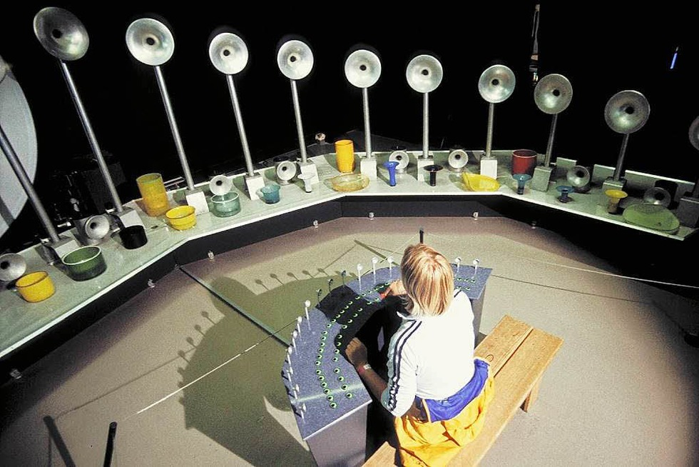 Technorama Science-Center - Winterthur