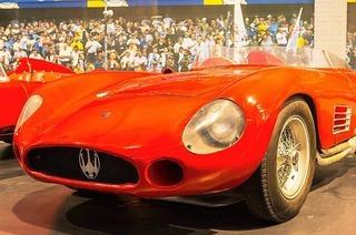 Automobilmuseum Mulhouse