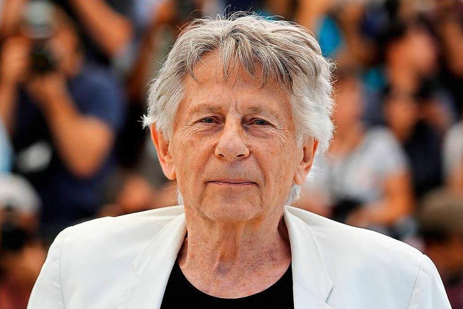"""Roman Polanski: """"Frauen sind perfider als Männer"""" - Badische Zeitung TICKET"""