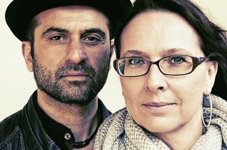 ACA-Coustic-Duo in der Burgschenke
