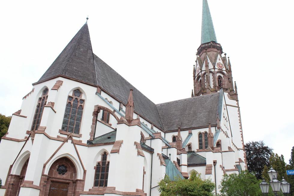 Kath. Kirche Mariä Himmelfahrt - Schönau