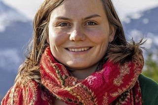 """Junge Mundart mit """"Rhinwaldsounds"""" und Kathrin Ruesch in Lahr"""