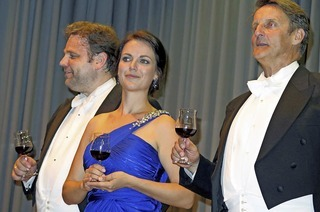 "Ensemble ""ilCanto"" in Bad Krozingen"