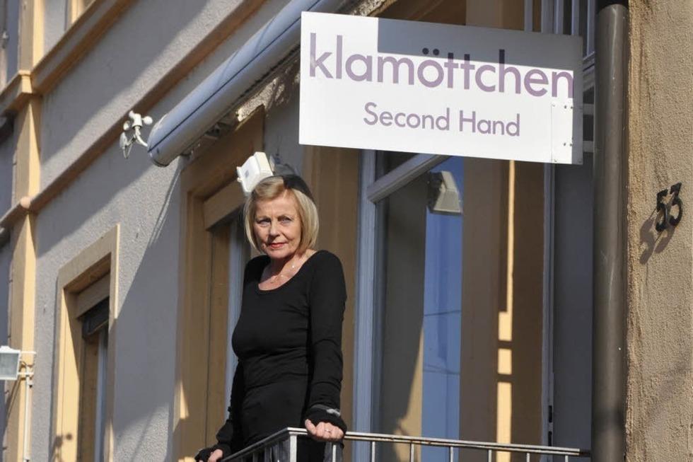 Klamöttchen Secondhand-Laden - Freiburg