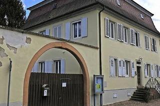 Pfarrhaus (Mundingen)