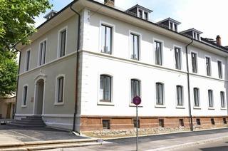 Gemeindehaus St. Bonifatius