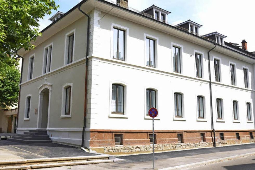 Bonifatiushaus - Lörrach