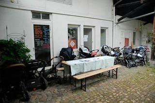 Café Metamorphose