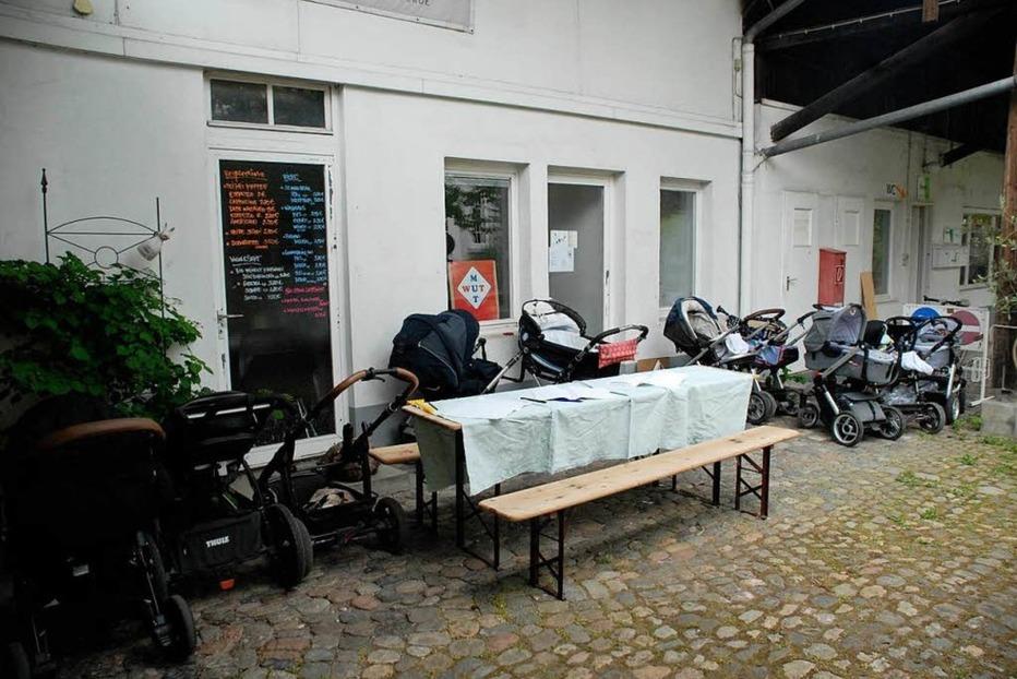 Café Metamorphose - Rheinfelden