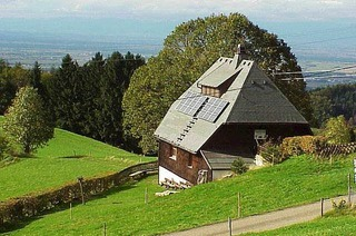 Berglusthaus