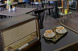 Café-Konditorei Sahnehäuble