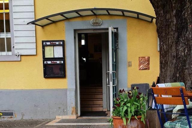 Café Z im Glöcklehof (geschlossen)