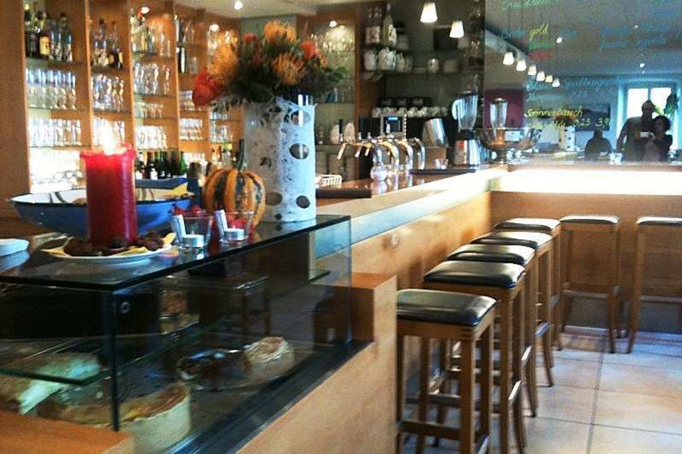 Café Z im Glöcklehof (geschlossen) - Bad Krozingen