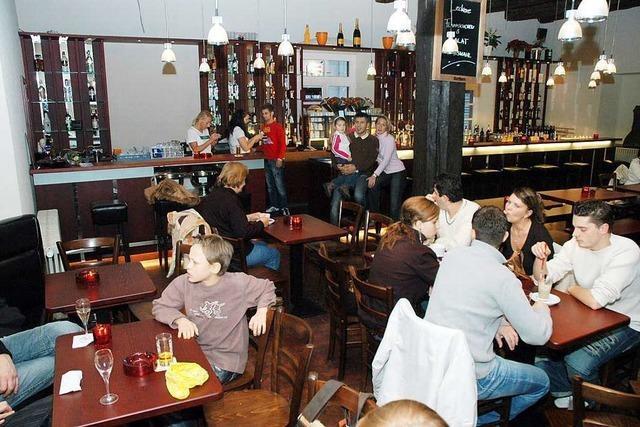 Restaurant Mehlwaage