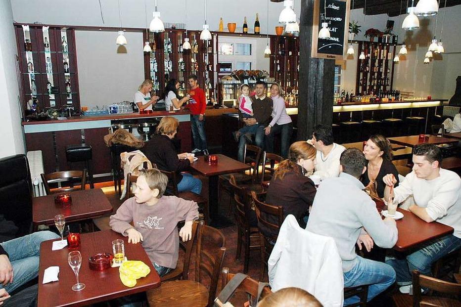 Restaurant Mehlwaage - Freiburg