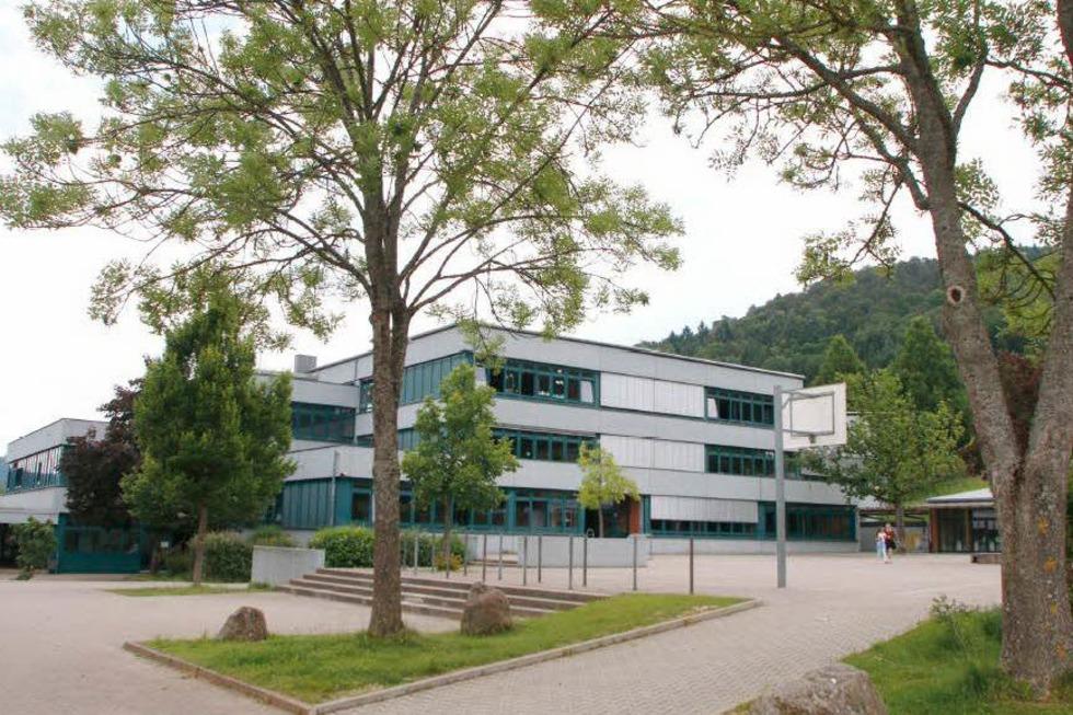 Geroldsecker Bildungszentrum - Seelbach