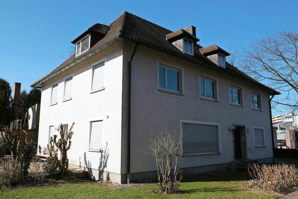 Caritashaus Sancta Maria - Lahr