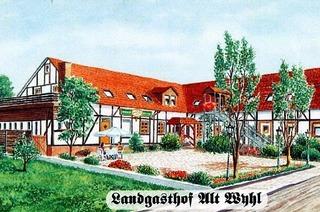 Landgasthof Alt Wyhl