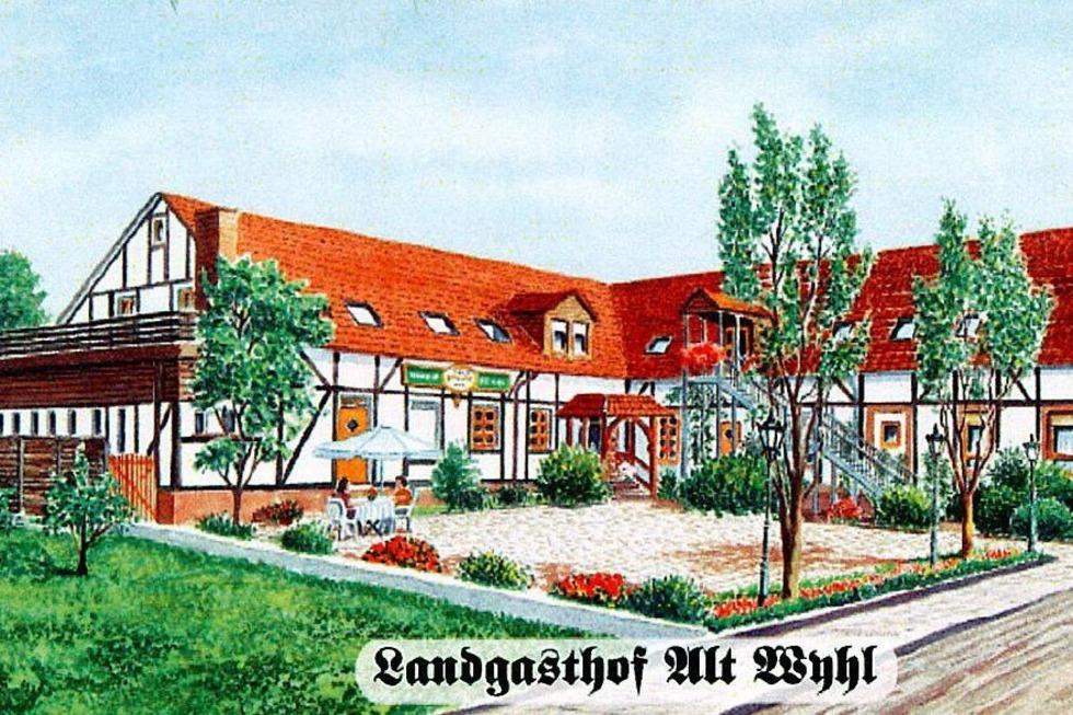 Landgasthof Alt Wyhl - Wyhl