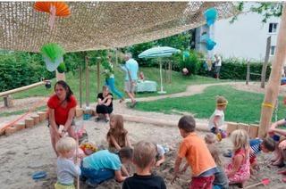 Waldorfkindergarten Wyhlen