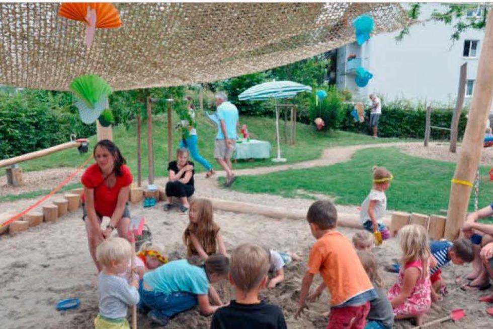 Waldorfkindergarten Wyhlen - Grenzach-Wyhlen