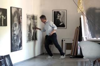 Beim Kunstsonntag präsentieren sich 16 Ateliers auf dem Schöpflin-Areal