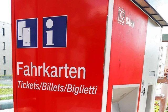 Es soll mehr grenzüberschreitende Tickets im Kreis Lörrach geben