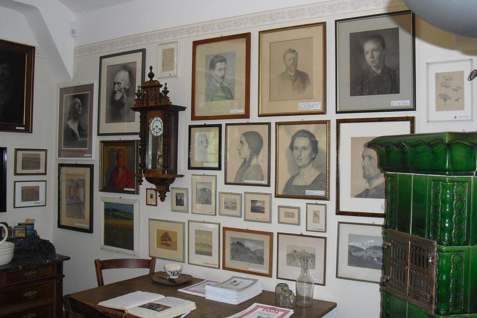 Schleith-Museum Wieslet - Kleines Wiesental