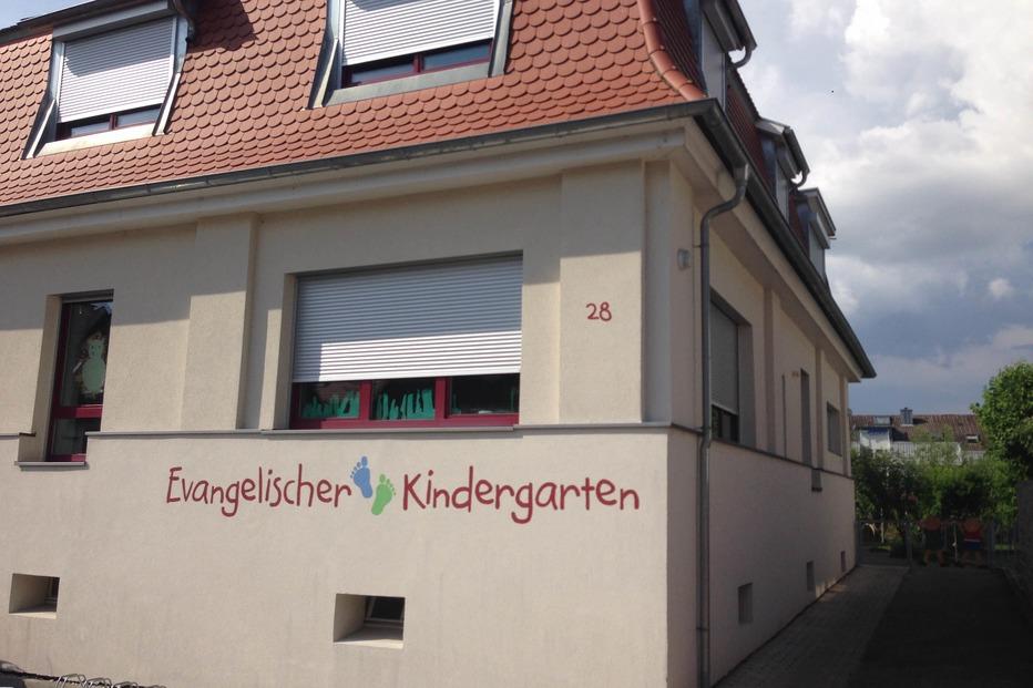 Evangelischer Kindergarten - Gundelfingen