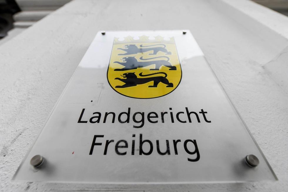 Landgericht - Freiburg