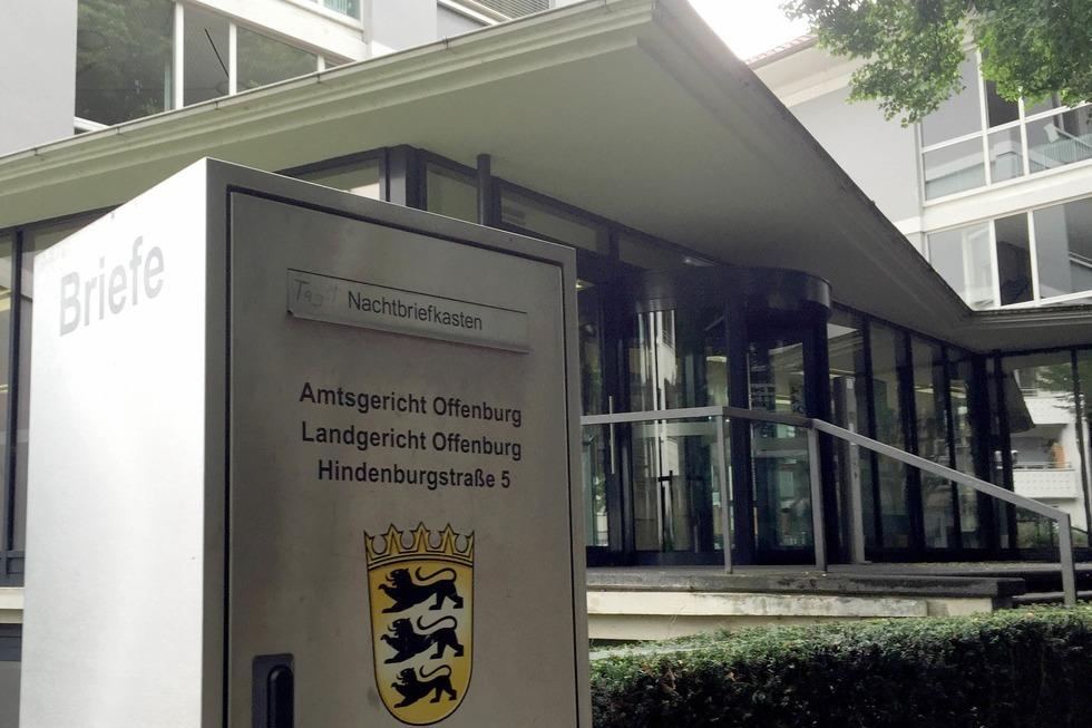 Landgericht - Offenburg