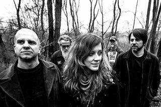 Am Samstag tritt die Indie-Band Wussy aus Ohio im Swamp auf