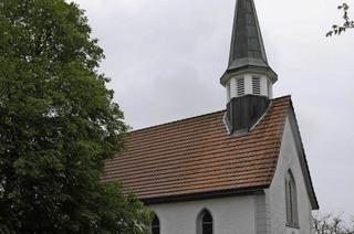 Eine Kapelle für arme Fabrikarbeiter
