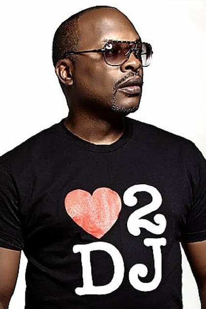 DJ Jazzy Jeff legt im Viertel auf - Badische Zeitung TICKET