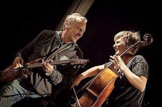 Musikalische Perlen mit Family Affair Projekt im Offenburger KiK