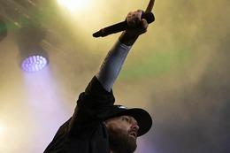 Fotos: Limp Bizkit beim I Em Music Festival in Emmendingen