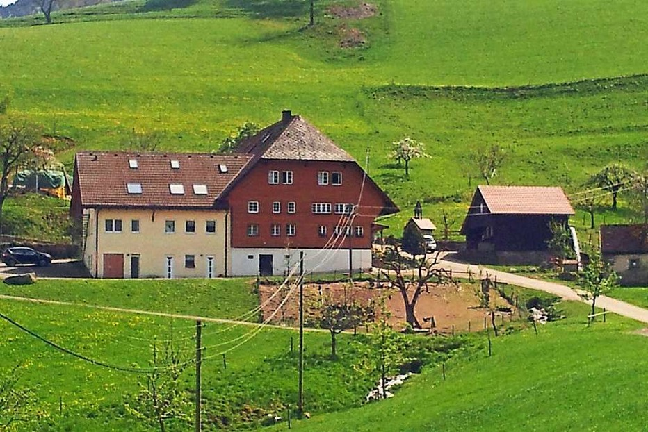 Altenvogtshof - Oberried