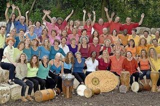 Das Buschorchester in Emmendingen