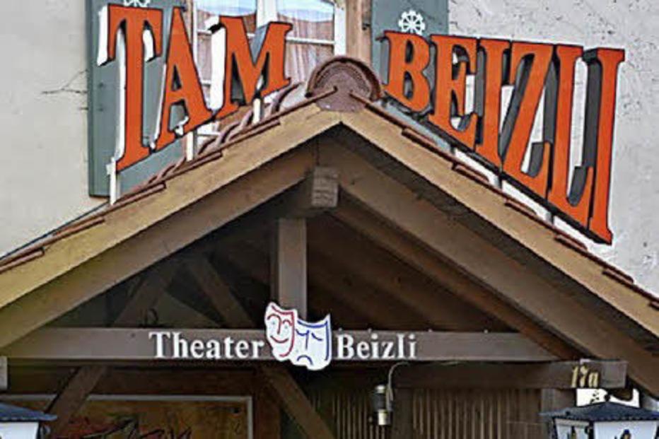 Restaurant TAM-Beizli - Weil am Rhein